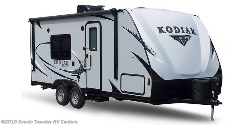 dutchmen kodiak ultra-lite