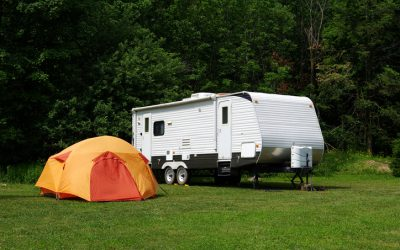 Pros and Cons of Buying a Used RV