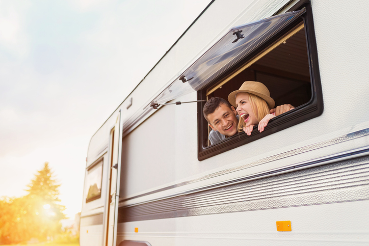 RV accessories for your used RV