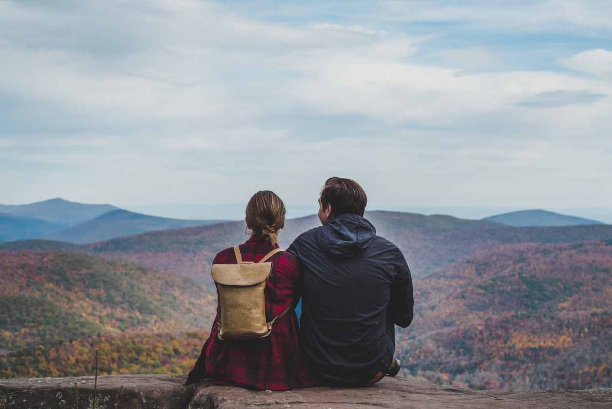 Top Tips for Staying Warm While Fall Camping