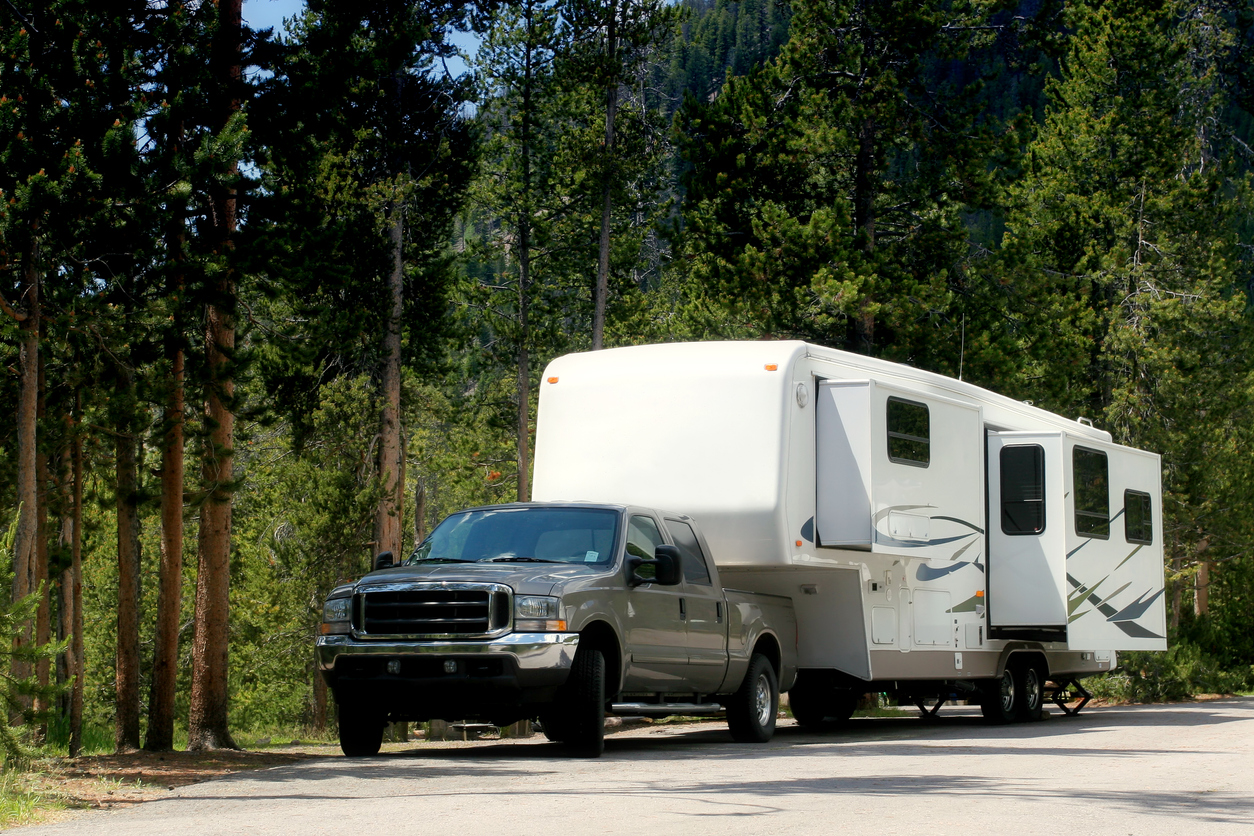 Beginner's Guide to Travel Trailer Ownership