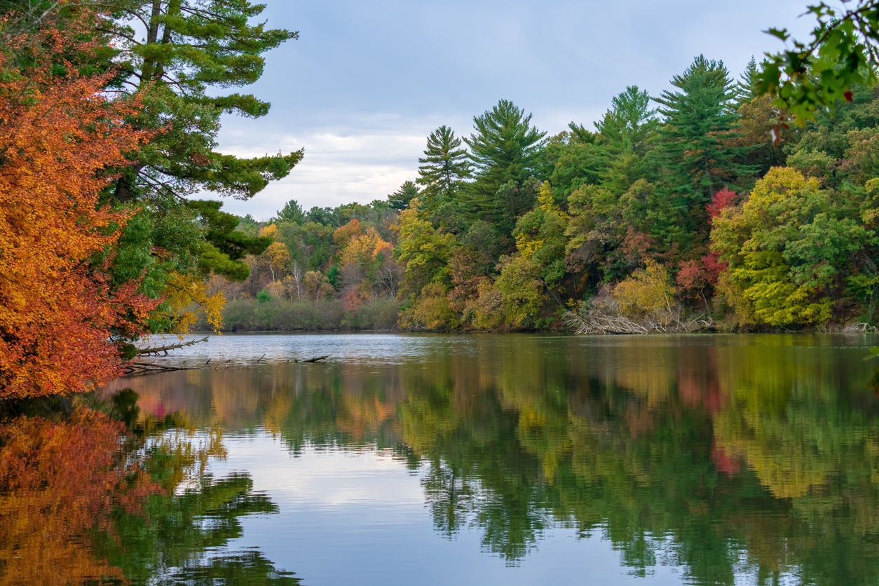 Best Campgrounds in Wisconsin