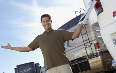 The Benefits of Buying Used Campers