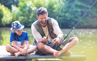 Best Fishing Campgrounds in Wisconsin