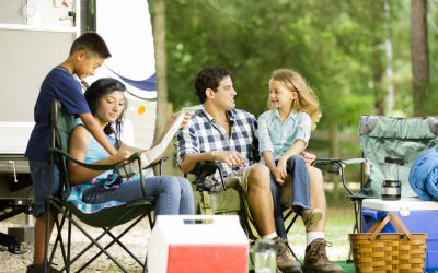 Guide to Environmentally Friendly RVing