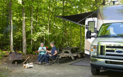 9 Most Important Things to Keep in Your RV