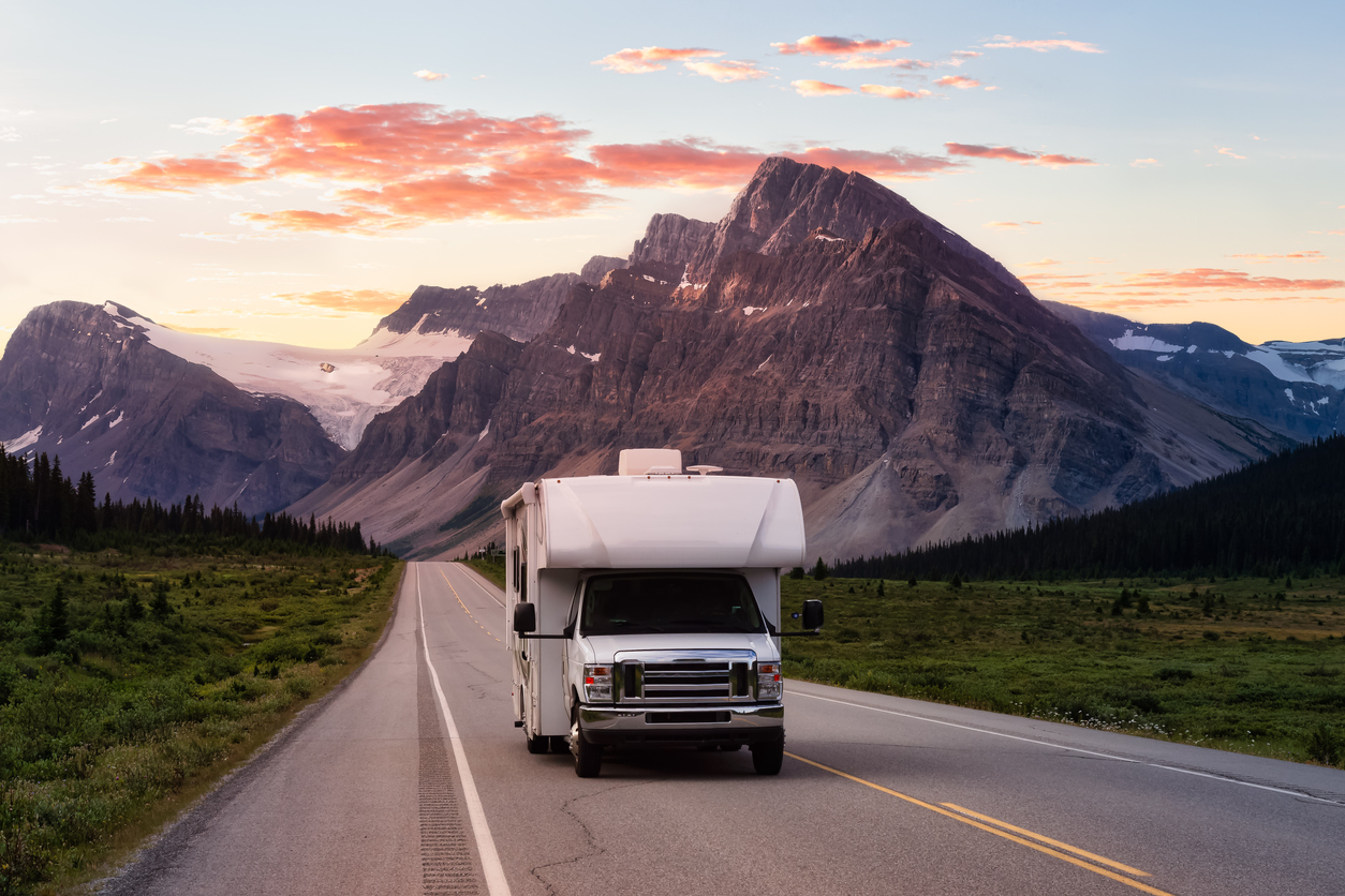What's My RV Worth? Determining RV Trade-In Value